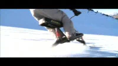 Sports Explorers - Skibike