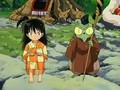 lord sesshomaru and rin.wmv