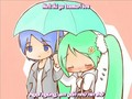 [VnSharing] Hatsune Miku - Melt Vietsub.mp4