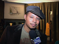 Young Hollywood Hearts Terrence Howard