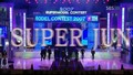 Super Junior - Don't Don & Marry U [HD SBS Super Model Contest 11-02-07]