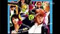 Super Junior - Twins [HD SBS 11-06-05]