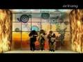 Super Junior - Twins (Pops In Seoul Arirang TV 12-16-05)