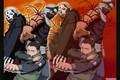 Konoha vs. Akatsuki (izlek)