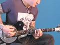 Buckcherry Guitar Lesson
