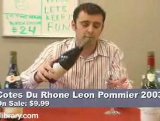 Cotes Du Rhone wine reviews. - Episode 101