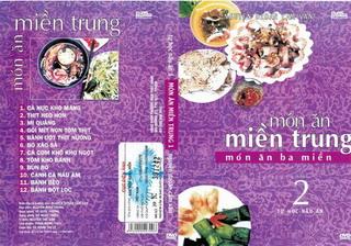 Mon an mien Trung