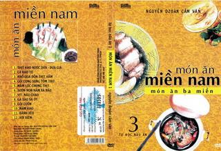 Mon an mien Nam