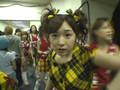 Dressing room exit of Yokohama Arena #03 [2005.01.29]