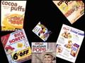 Kulinarische Geschichte der USA - Corn Flakes