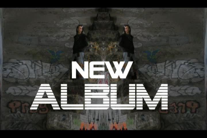 David Starfire New Album Promo