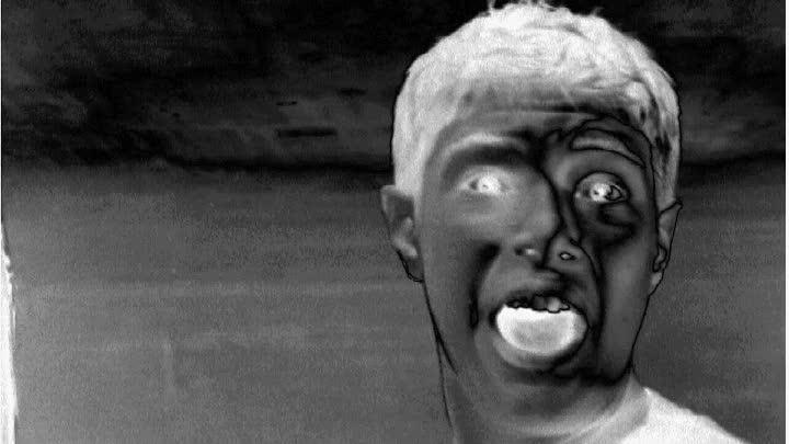 Nightmare in the Attic - Trailer