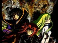 Continued Story by Hitomi Kuroishi (Code Geass  R2 Ep. 25)