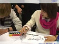 TVXQ- Signing to fans