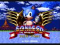 Sonic CD Tribute(Sonic Boom)