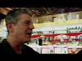 Anthony Bourdain - Reflexology