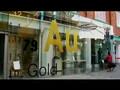 """Anthony Bourdain - """"Hospital Chic"""""""