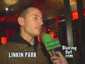 LINKIN PARK's Chester Bennington interviewed by BlairingOut.