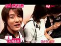 061205 Junsu No.4 - MNet Top 100 Most Cute Guys