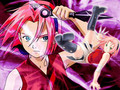 Sakura's Bad Boy