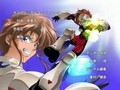 Melty Lancer OVA 5