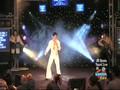 Dustin Lamb - Way Down (Elvis Cover)