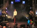 Scott Marcum - See See Rider (Elvis Cover)