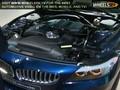 2009 Detroit Auto Show - 09 BMW Z4