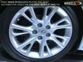 2009 Detroit Auto Show - 2010 Lexus HS 250h