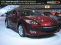 2009 Detroit Auto Show - 2010 Mazda Mazda3