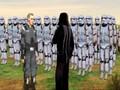 Star Wars Das Ende der Jedi Part 1