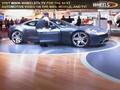 2009 Detroit Auto Show - Concept Cars