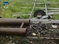 Schmale Spur und krumme Schiene - Eine ganz und gar russische Eisenbahngeschichte