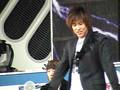 Rising Sun perf (Yunho fancam)