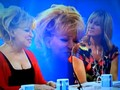 Bette Midler On Loose Women 10.2.09 Pt 2