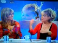 Bette Midler On Loose Women 10.2.09 Pt 3