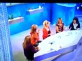 Bette Midler On Loose Women 10.2.09 Pt 4