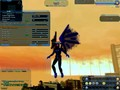 lowering graphics on city of heroes