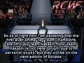 RCWF Eclipse 6: Road To Ruin Aftermath