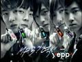 DBSK- Yepp CF