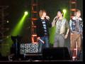 Fancam Korean- Chinese Concert-- Junsu laughs