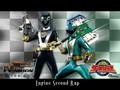Engine Sentai Go-Onger: Engine Second Lap