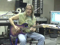 Guitar Lesson with Steve Morse