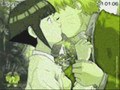 naruto and hinata what are you waiting for?