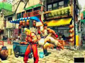 New Street Fighter IV