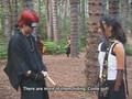 Naruto remake fun video
