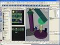 3D animation basic class