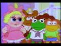 Muppet Babies Discuss Our Civil Liberties