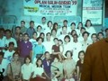 Growing a Glocal Church by Pastor Uly Marino