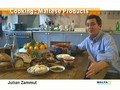 Julian Zammut - cooking